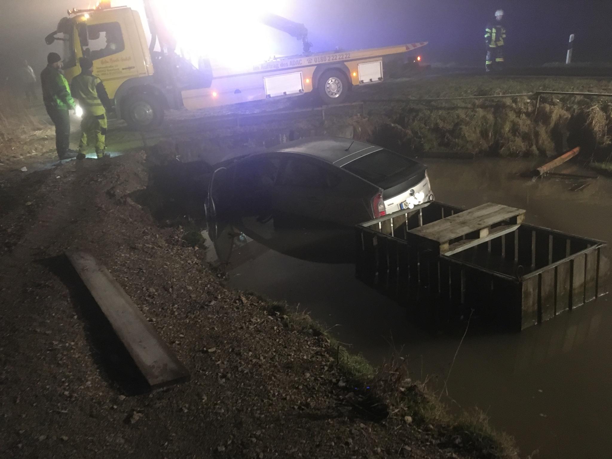 Technische Hilfeleistung vom 16.02.2018     (C) Feuerwehr Steppach (2018)